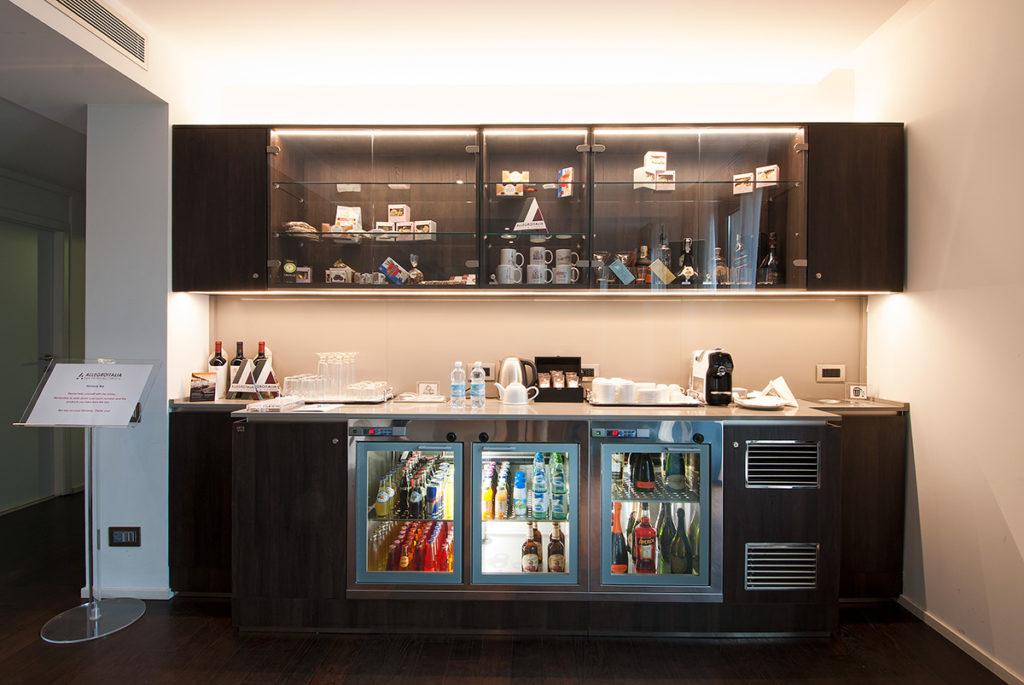 Allegroitalia hotels milano ora arredamenti for Mullano arredamenti