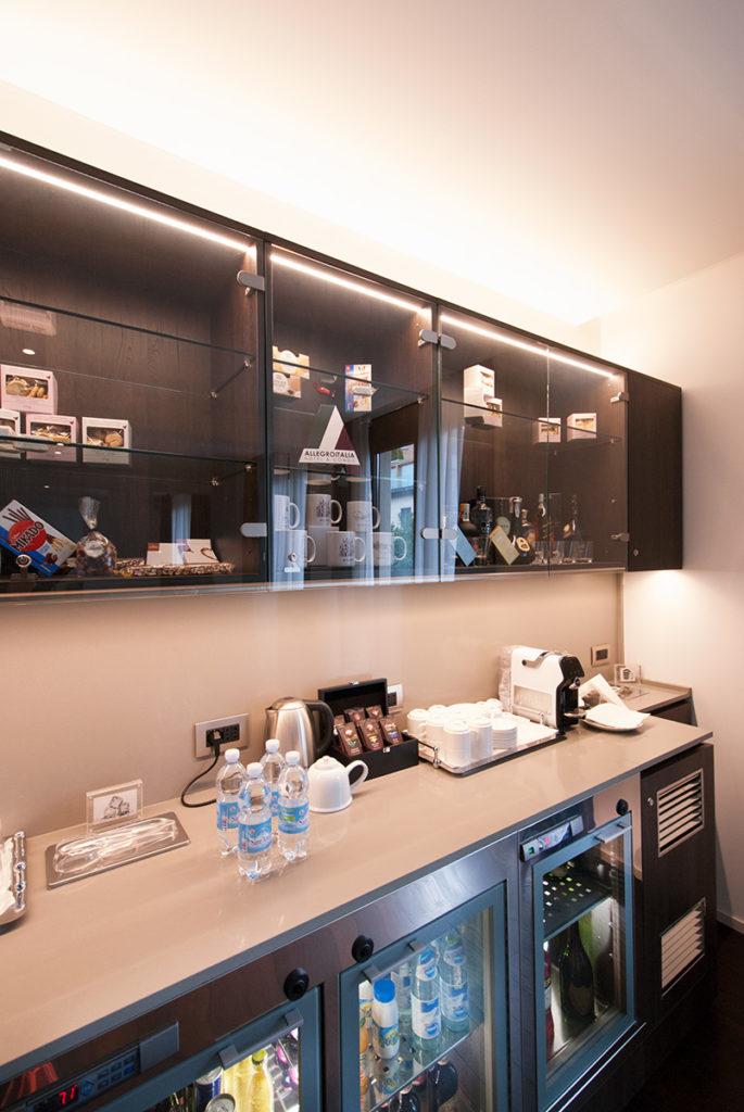 Allegroitalia hotels milano ora arredamenti for Arredamenti etnici milano